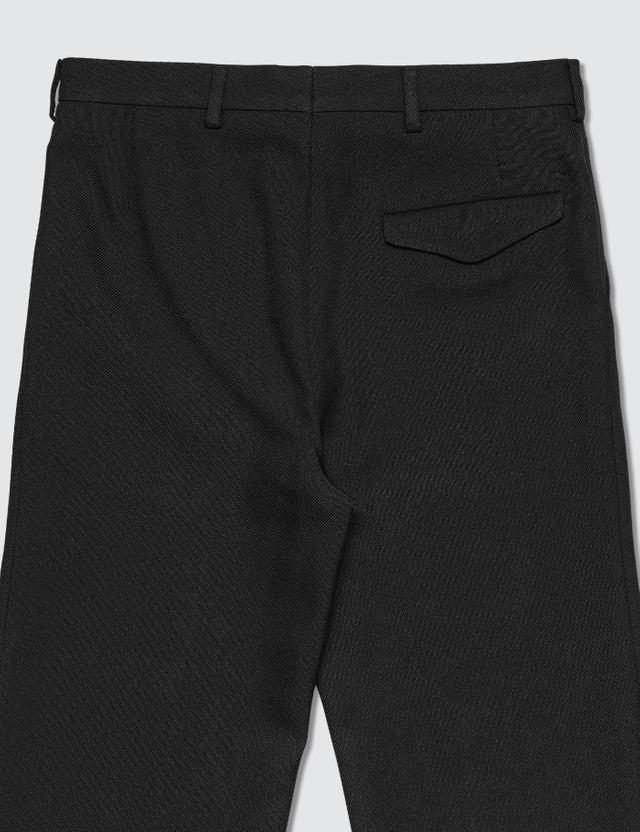 Prada Straight Cut Trousers