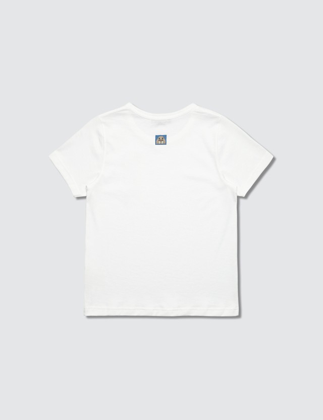 Acne Studios Mini Animal Patches T-shirt