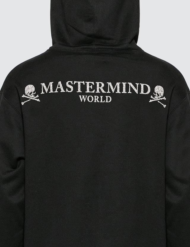 Mastermind World Glitter Logo Hoodie