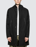 CP Company Long Jacket Picture