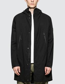 CP Company Long Jacket