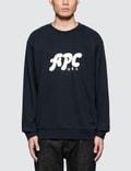 A.P.C. Gabe Sweatshirt Picture