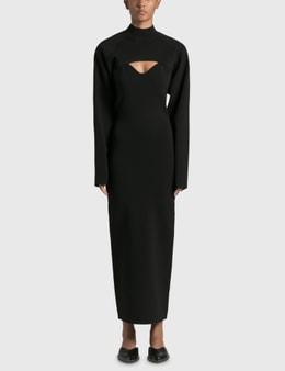 Nanushka Noa Dress