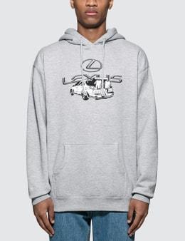 Saintwoods Lexus Hoodie