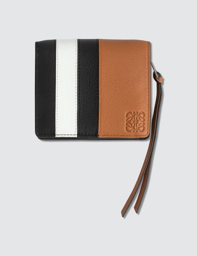 Loewe Animations Compact Wallet