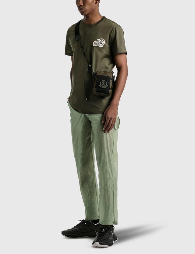 Moncler Extreme Phone Case Green Men