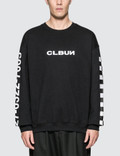 CLBUN Call Sweatshirt Picutre