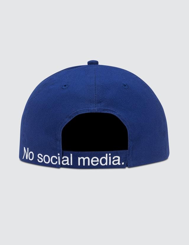 Fuck Art, Make Tees No Social Media Cap