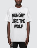 Raised By Wolves Hungry S/S T-Shirt Picture
