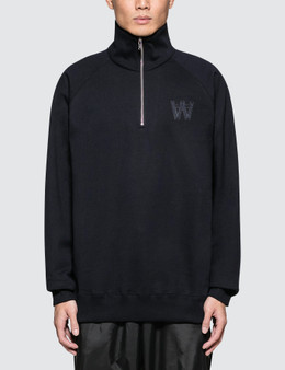 Wood Wood Curtis Sweatshirt