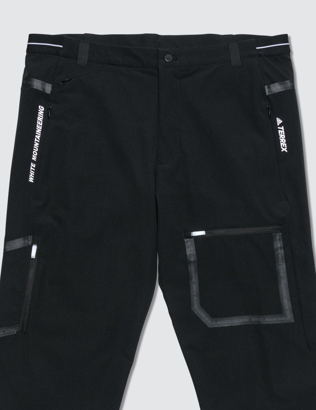 Adidas Originals White Mountaineering x Adidas All Season Pants