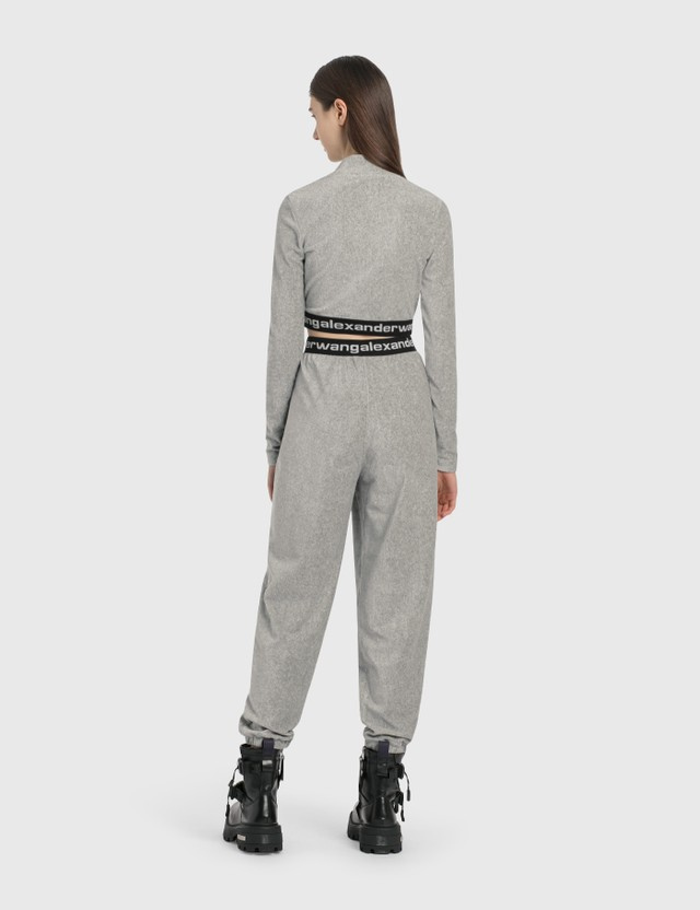 Alexander Wang.T Stretch Corduroy Pants