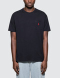 Polo Ralph Lauren Classic Fit Pocket S/S T-Shirt Picture