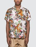 Wacko Maria Tim Lehi Hawaiian Shirt (Type-2) Picutre