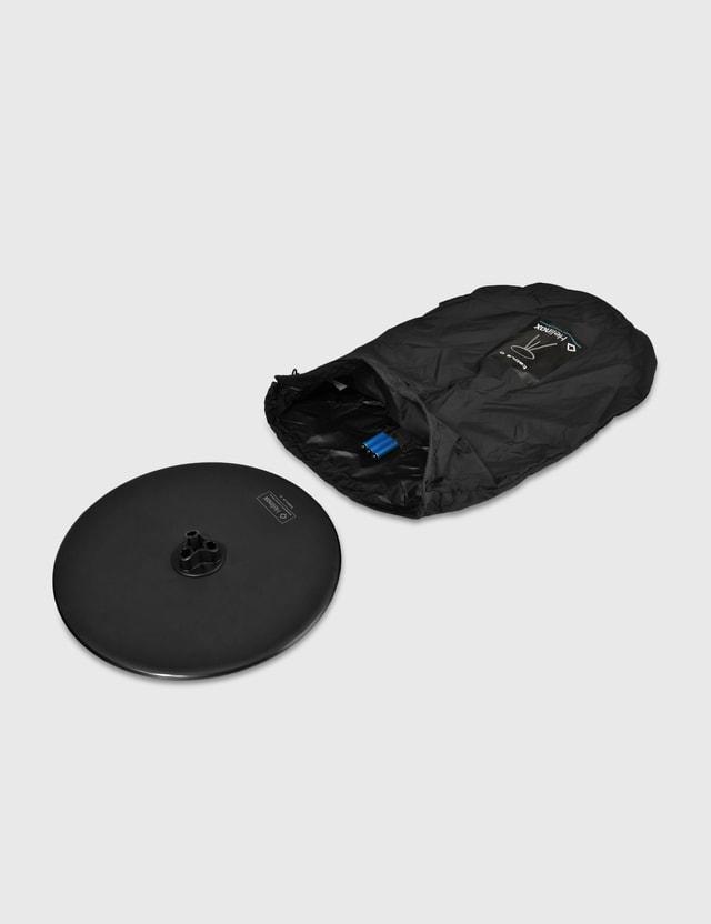 Helinox Side Table - Small Black Unisex