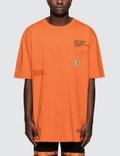 Heron Preston Heron Preston X Carhartt T-Shirt Picture