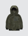 Madness Kids Fleece Jacket Picutre