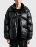 Mastermind World Mastermind World x Rocky Mountain Jacket Picture