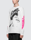 Flagstuff Dream And Reality L/S T-Shirt A