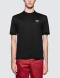 Prada Logo S/S T-Shirt Picutre