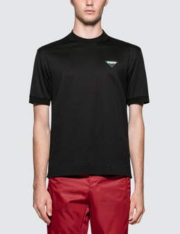 Prada Logo S/S T-Shirt