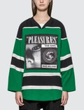 Pleasures No End Hockey Jersey Picture