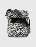 Saint Laurent Zebra Crossbody Bag Picutre