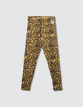 Mini Rodini Leopard Leggings Picture