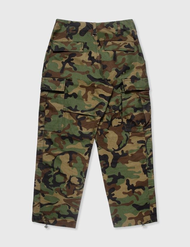 Mastermind Japan Mastermind Japan Camo Cargo Pants Camo Archives