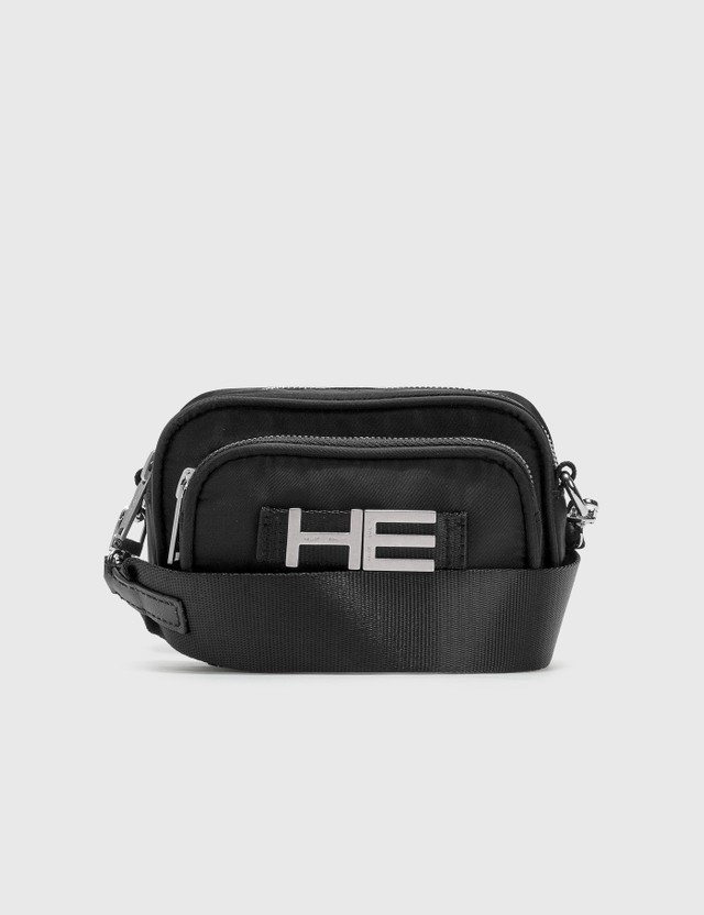 Heliot Emil Small Camera Bag =e37 Men