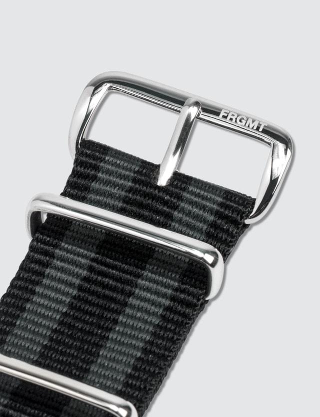 Fragment Design NATO Type Watch Strap Set