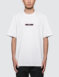 MSGM Logo S/S T-Shirt Picture