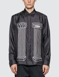 Casablanca Sid Silk Shirt Picture