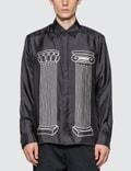 Casablanca Sid Silk Shirt 사진