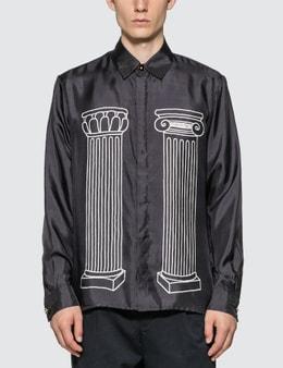 Casablanca Sid Silk Shirt