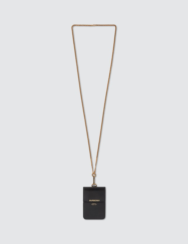Burberry Josey Neck Pouch