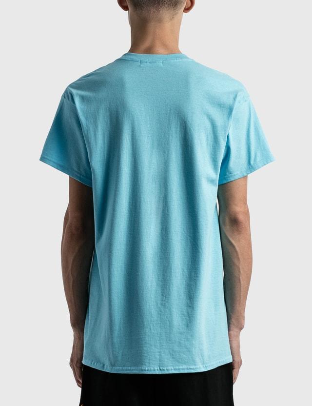 Icecream Icecream X Jun Inagawa Girl T-shirt Light Blue Unisex