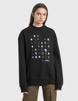 Ader Error Archive Sweatshirt