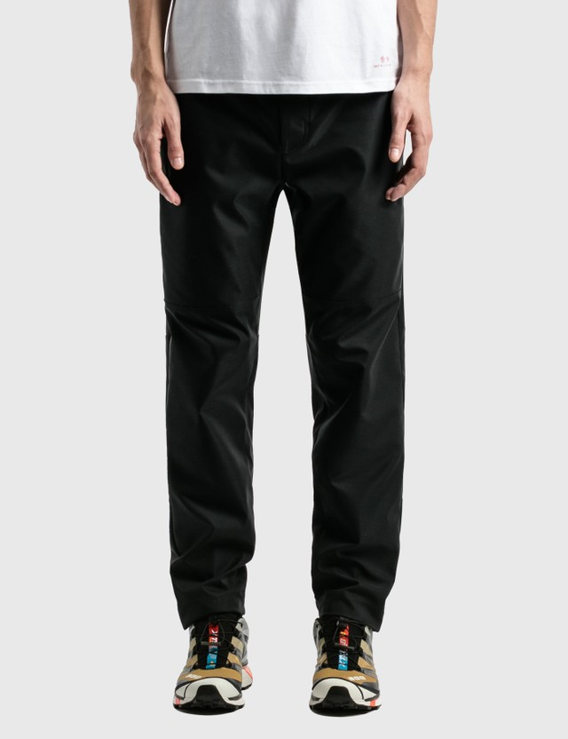 Moncler Genius Moncler Genius x 1017 ALYX 9SM Nylon Pants Black Men