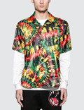 SSS World Corp Hawaiian S/S Shirt Picutre