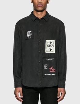 Misbhv Tencel Shirt