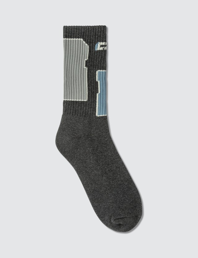 C2H4 Los Angeles Sd Card Sock