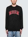 MSGM Msgm Sweater Picture