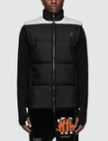 11 By Boris Bidjan Saberi Masternumber/ Insulated Jacket