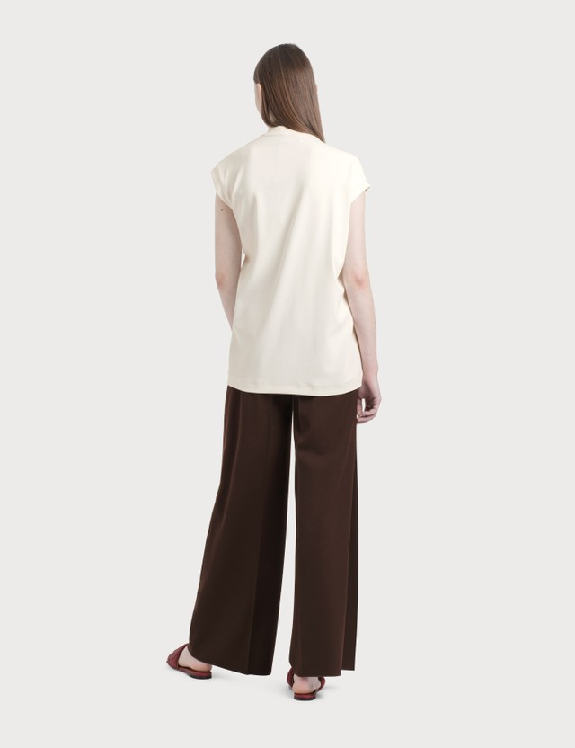 Bottega Veneta Long Pants