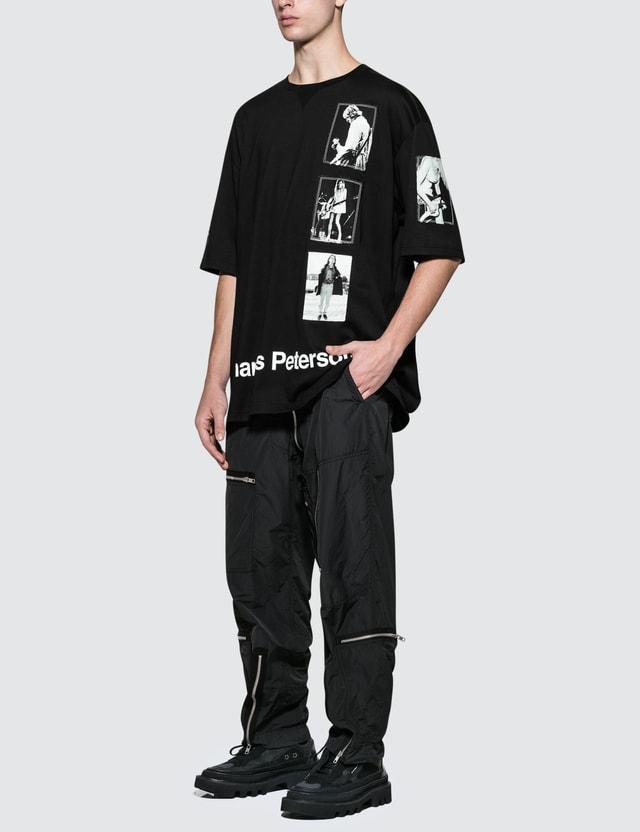 Takahiromiyashita Thesoloist Oversized S/S T-Shirt
