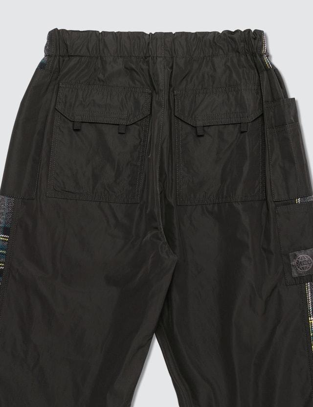 McQ Alexander McQueen Paneled Tech Track Pants