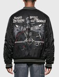 Moncler Genius Moncler Genius x Fragment Design Han Jacket Black Men