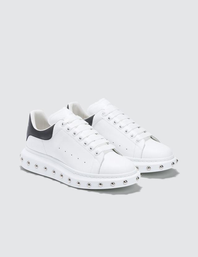Alexander McQueen Studs Oversized Sneaker