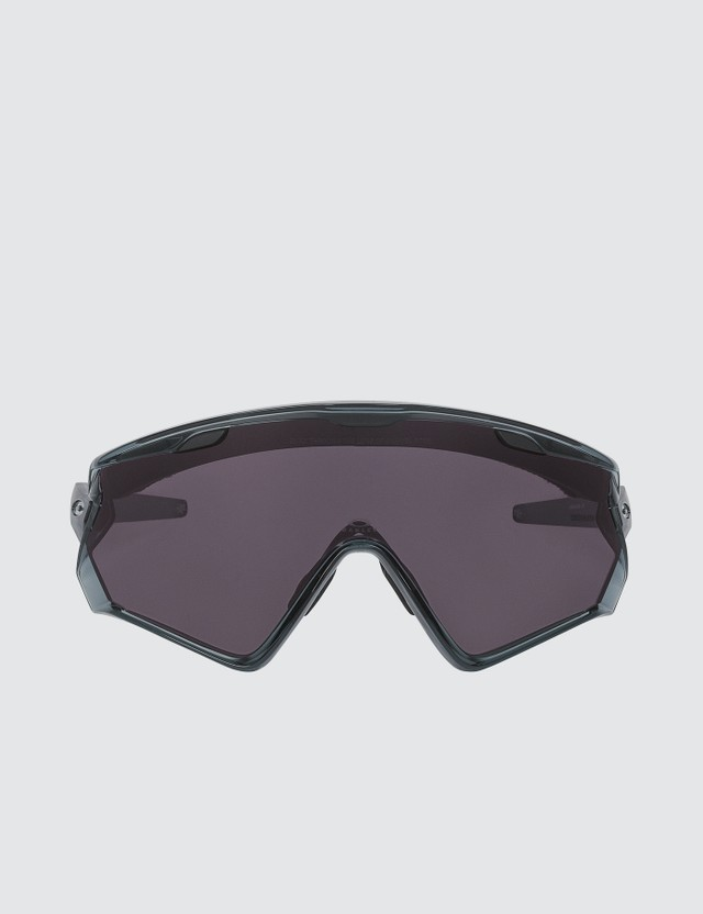 Oakley by Samuel Ross Wind Jacket 2.0 Glasses